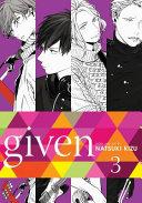 Given  Vol  3