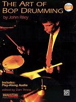 The Art of Bop Drumming PDF