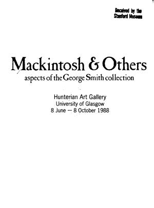 Mackintosh & Others