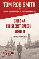 The Child 44 Trilogy PDF