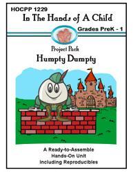 Humpty Dumpty Book PDF