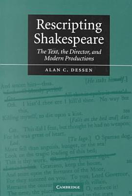 Rescripting Shakespeare PDF