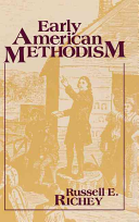Early American Methodism PDF
