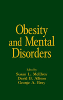 Obesity and Mental Disorders PDF