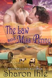 The Law and Miss Penny (The Law and Disorder Series, Book 4)