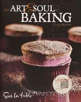 The Art and Soul of Baking PDF
