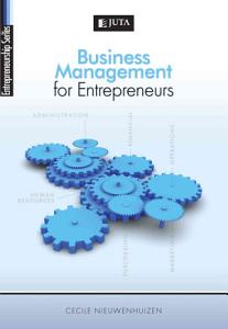 Business Management for Entrepreneurs PDF