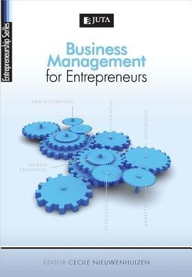 Business Management for Entrepreneurs