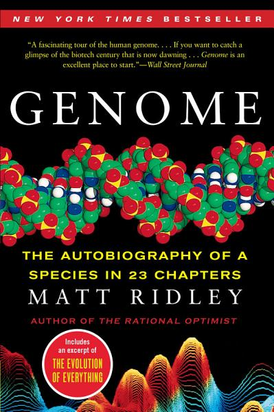 Download Genome Book