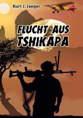 Flucht aus Tshikapa