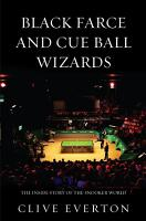 Black Farce and Cue Ball Wizards PDF