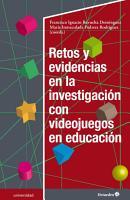 Retos y evidencias en la investigaci  n con videojuegos en educaci  n PDF