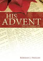 His Advent PDF