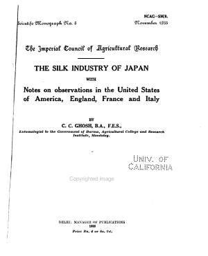 I C A R  Monograph PDF