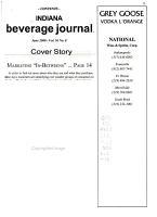 Indiana Beverage Journal PDF