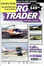 AERO TRADER & CHOPPER SHOPPPER, JANUARY 2003