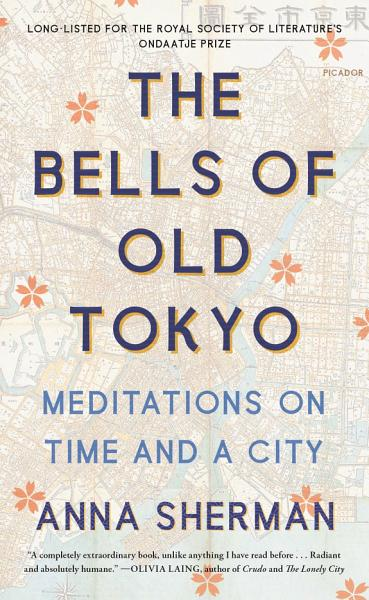 Download The Bells of Old Tokyo Book