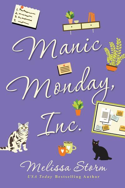 Download Manic Monday  Inc  Book