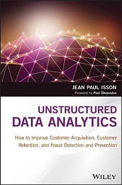 Unstructured Data Analytics PDF