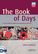 The Book of Days Book and Audio CDs (2)
