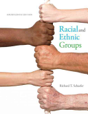Racial and Ethnic Groups Plus New Mysoclab for Race and Ethnicity    Access Card Package