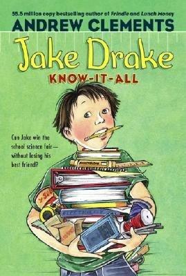 Jake Drake  Know It All