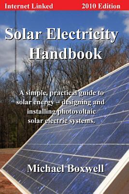 Solar Elecric Handbook