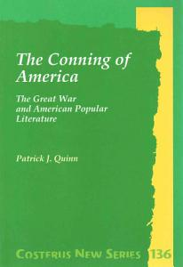 The Conning of America Book
