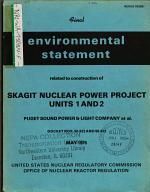 Skagit Nuclear Power Project Units 1-2, Construction