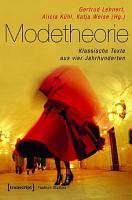 Modetheorie PDF