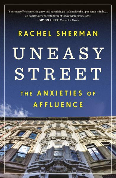 Download Uneasy Street Book