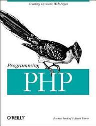 Programming PHP PDF