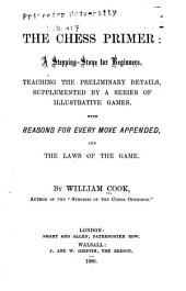 The Chess Primer ...