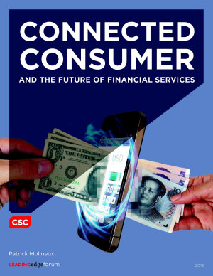 Connected Consumer and the Future of Financial Services PDF