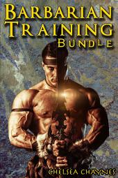 The Barbarian's Training - BUNDLE: (Medieval BDSM Erotica / Barbarian Erotica)
