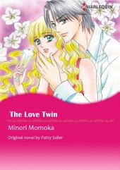 The Love Twin: Harlequin Comics
