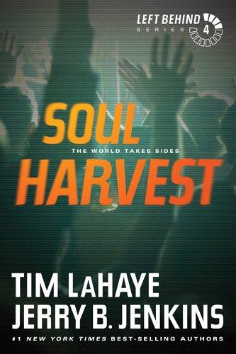 Download Soul Harvest Book