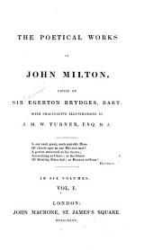 Poetical Works: Biography of Milton