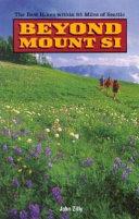 Beyond Mount Si PDF