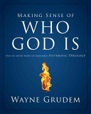Making Sense of Who God Is PDF