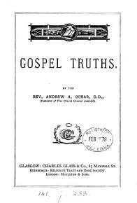 Gospel Truths PDF