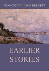 Earlier Stories: eBook Edition