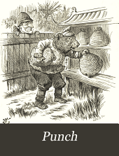 Punch: Volumes 114-115