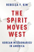 The Spirit Moves West PDF