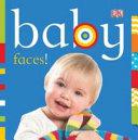 Baby Faces  Book