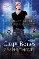 City Of Bones Graphic Novel Book PDF