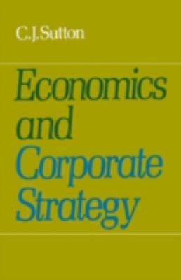 Economics and Corporate Strategy PDF