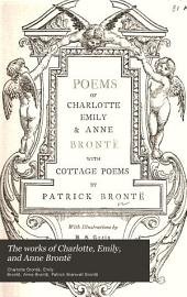 The Works of Charlotte, Emily, and Anne Brontë: Volume 8