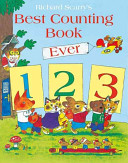Best Counting Book Ever PDF