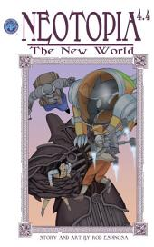 Neotopia Volume 4: The New World #4